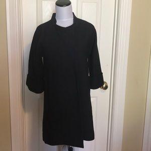 Club monaco black jacket coat